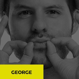 George webdesigner