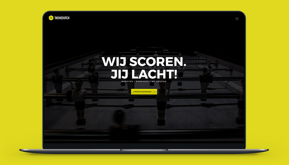 webdesign-themedutch